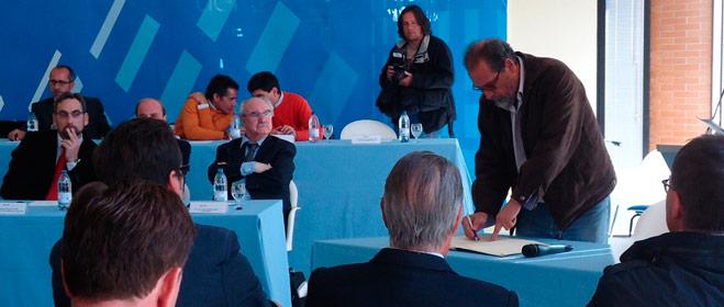 FACUA Huelva apoya el Manifiesto contra el peaje del Algarve