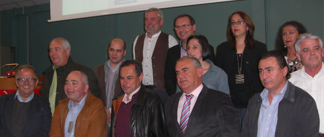 Organizaciones sociales andaluzas hacen pública una declaración en contra de los recortes en derechos sociales y la reforma laboral