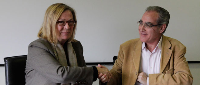 FACUA y Adams firman un convenio de colaboración