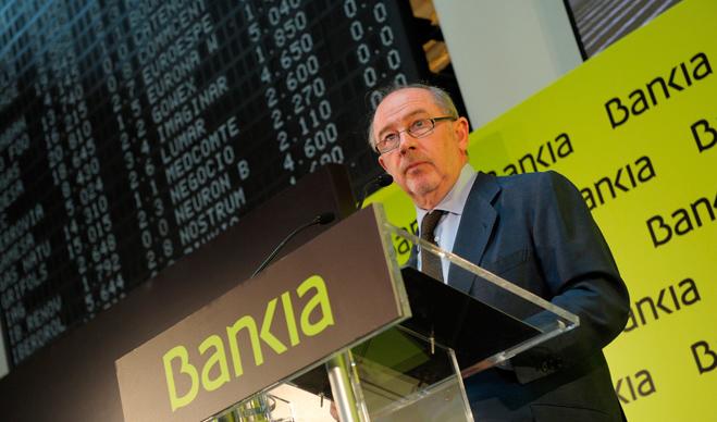 Con la nueva inyección pública para evitar nacionalizar la matriz de Bankia, el respaldo del Estado superaría los 40.000 millones