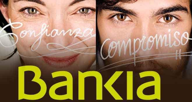 FACUA pide a Rajoy que paralice los desahucios y destine el parque de viviendas de Bankia a venta y alquiler a precios justos