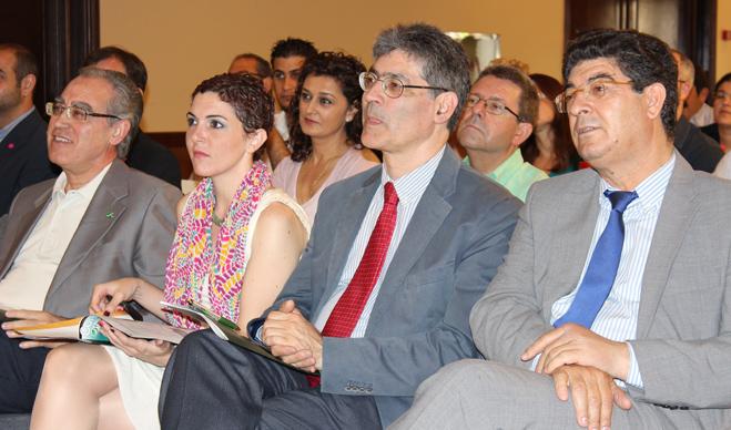'Los consumidores, nuestra fuerza', lema del 7º Congreso de FACUA Andalucía