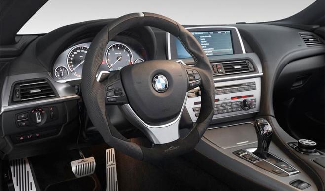 BMW debe revisar automóviles de 14 modelos por riesgo de incendio