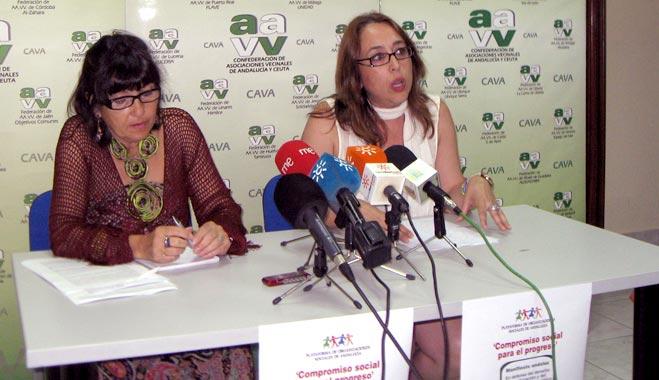 Compromiso Social para el Progreso de Andalucía lanza dos textos en apoyo a la Sanidad y la Educación públicas