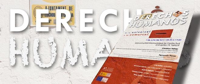 FACUA Comunidad Valenciana apuesta por el consumo responsable en la lucha por los derechos humanos
