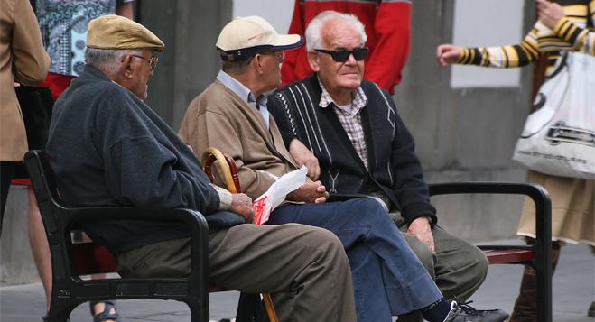 """""""El copago pone en grave peligro la salud de muchos pensionistas"""", denuncia el portavoz de FACUA"""