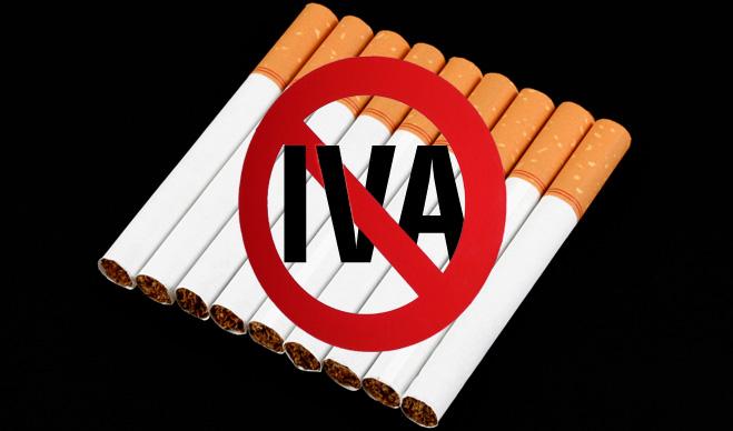 El Gobierno echa una mano a la industria tabaquera para que no sufra la subida del IVA