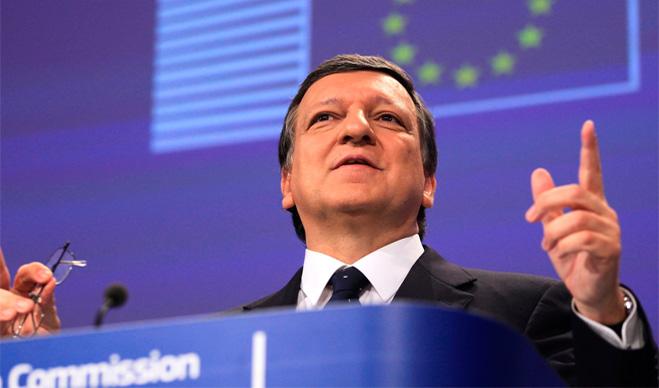 FACUA solicita al presidente de la Comisión Europea que intervenga ante su amenaza de ilegalización