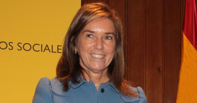 Ana Mato no dará explicaciones en el Congreso sobre la amenaza de ilegalización de FACUA