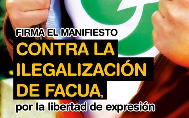 """""""Nadie ha amenazado a nadie"""", dice el PP en el Congreso sobre el chantaje a FACUA"""