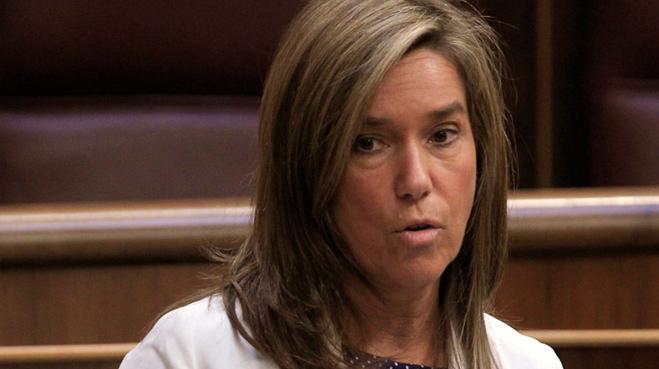 """Ana Mato dice que lo que hace el Gobierno amenazando con ilegalizar FACUA es """"cumplir con su responsabilidad"""""""
