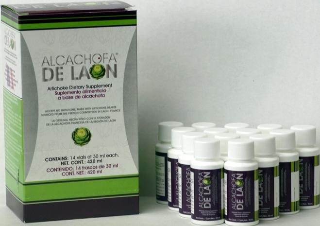 FACUA denuncia el fraude de la Alcachofa de Laón, un 'producto milagro' comercializado a nivel mundial
