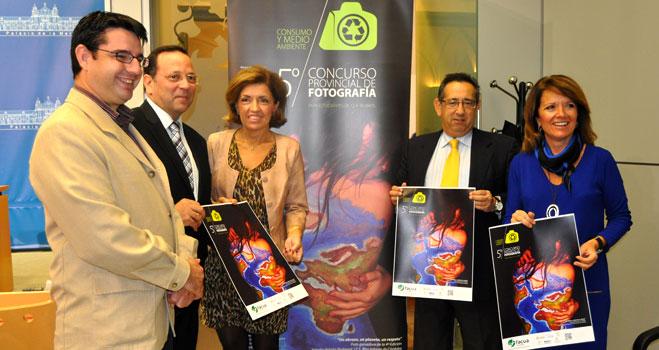 FACUA Córdoba presenta la quinta edición de su Concurso Provincial de Fotografía