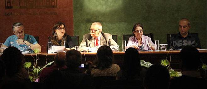 FACUA Málaga renueva su Junta Directiva