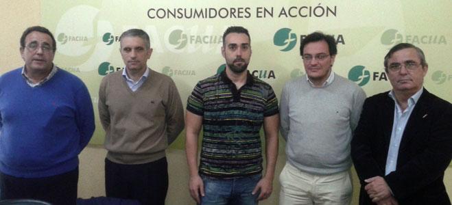 Sindicatos y asociaciones de consumidores de Sevilla llaman a la Huelga General del 14N