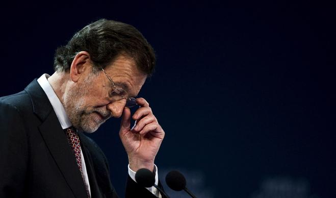 FACUA pide a Rajoy que exija a los banqueros la paralización inmediata de todos los desahucios