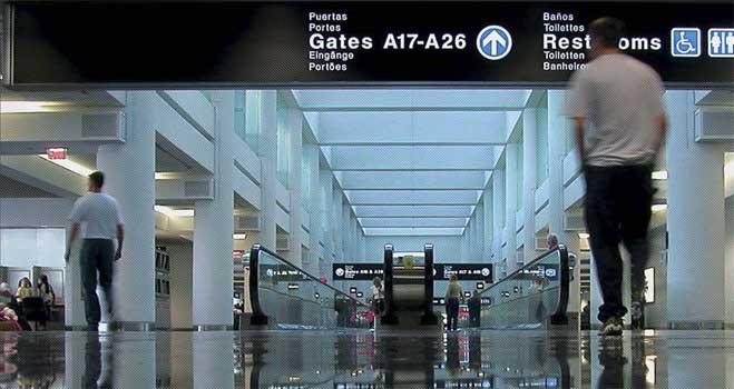 FACUA alerta de que la UE quiere recortar derechos a los viajeros en clara concesión al sector aéreo