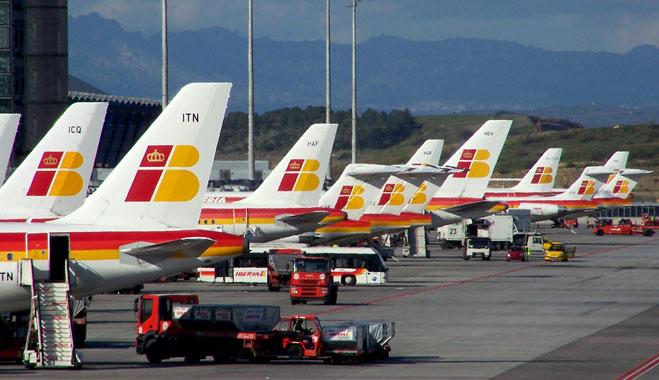 FACUA aconseja reclamar indemnizaciones por los perjuicios económicos que cause la huelga en Iberia