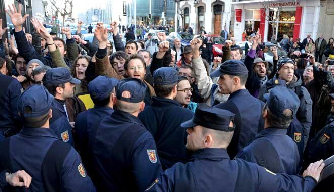 FACUA exige al Gobierno la paralización inmediata de todos los desahucios tras la sentencia del TJUE
