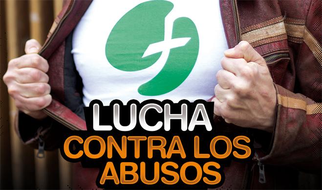 FACUA llama a la 'Lucha contra los abusos' en el Día Mundial de los Derechos de los Consumidores