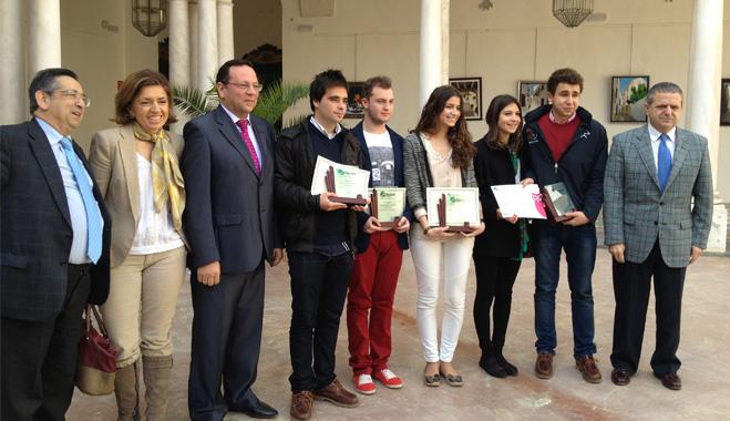 FACUA Córdoba entrega los premios del V Concurso Provincial de Fotografía