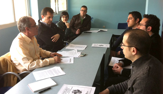 FACUA refuerza su delegación territorial en Extremadura con la ampliación de su grupo coordinador