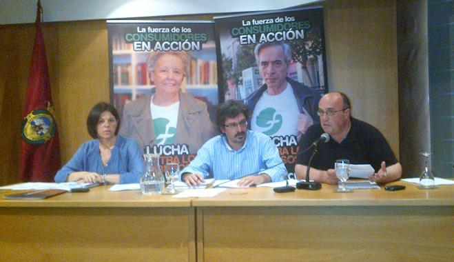 Elegida la nueva Junta Directiva de FACUA Cádiz