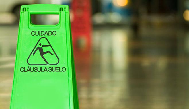 Andalucía pretende saldar con multas de 400.000 euros el fraude milmillonario de las cláusulas suelo
