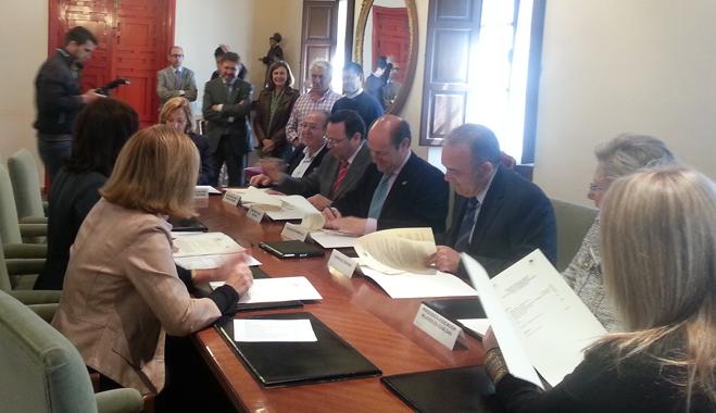 FACUA Córdoba reanuda los talleres para niños '1 Gota x 1 Vida'