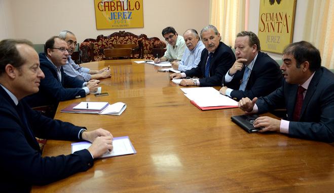 FACUA Cádiz integrada en la comisión ejecutiva del Consejo Social de la ciudad de Jerez