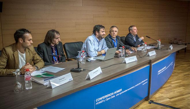 FACUA participa en unas jornadas internacionales sobre transparencia y datos abiertos