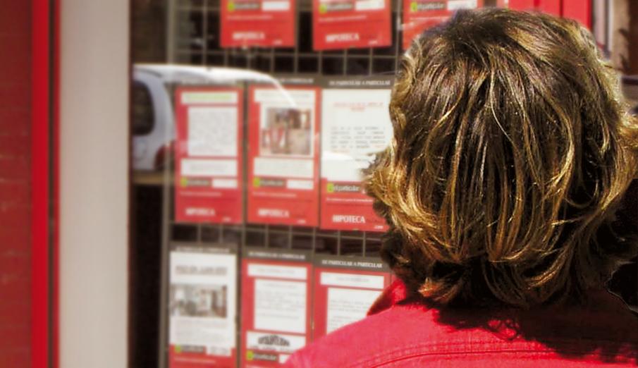 La nueva ley de alquileres rebaja derechos a los inquilinos para favorecer a bancos y especuladores