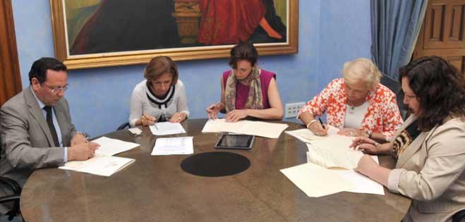FACUA Córdoba gestionará nueve Puntos de Información al Consumidor en la provincia