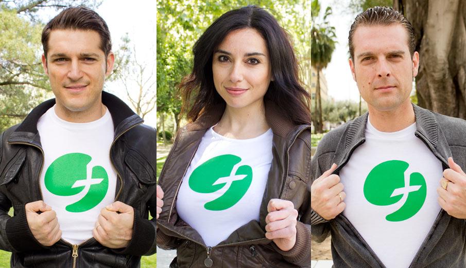 Manu Tenorio, Marta Flich y Diego Benjumea reclaman: #liberamimovil