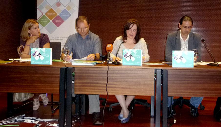 FACUA Andalucía, UCA-UCE, Al-Andalus y la ADCA editan una guía sobre prácticas anticompetitivas