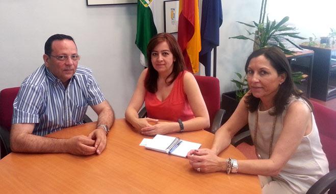 FACUA Córdoba y el IAM desarrollarán actividades conjuntas dirigidas a asociaciones de mujeres