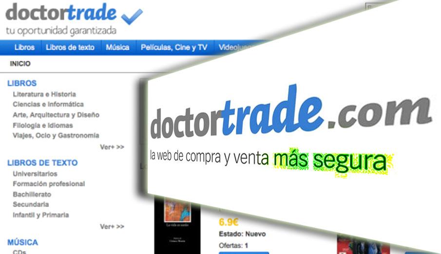 FACUA pide que investiguen a la web DoctorTrade por secuestrar el dinero virtual de sus usuarios