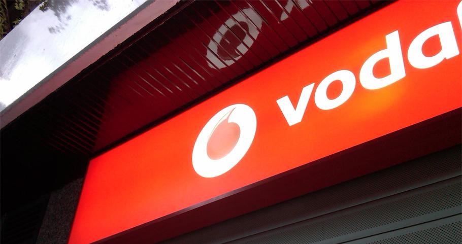 Vodafone, compañía de telecomunicaciones líder en denuncias en FACUA en el primer semestre de 2013