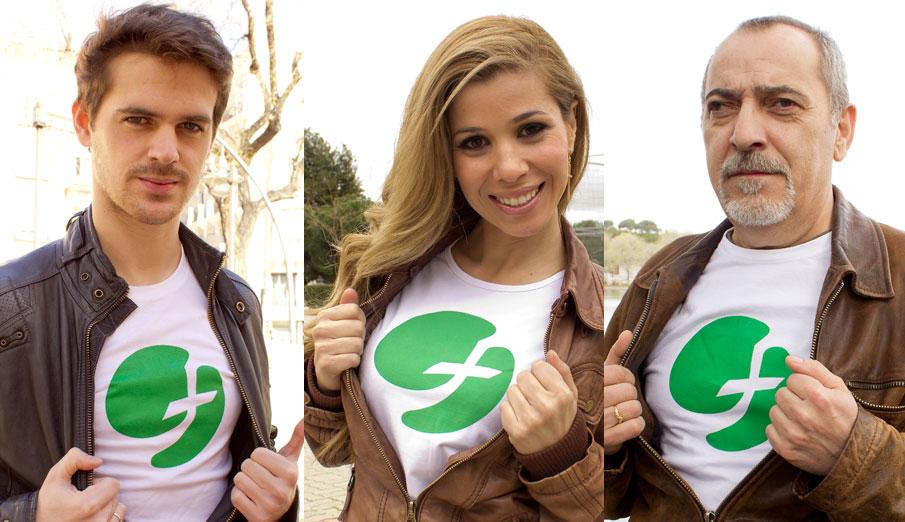Gonzalo Ramos, Natalia y Enrique Villén, contra las #telemultas por no pagar a tiempo