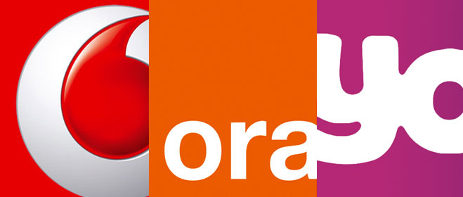 �A qu� esperan Vodafone, Orange y Yoigo para acabar tambi�n con el fraude de los m�viles bloqueados?