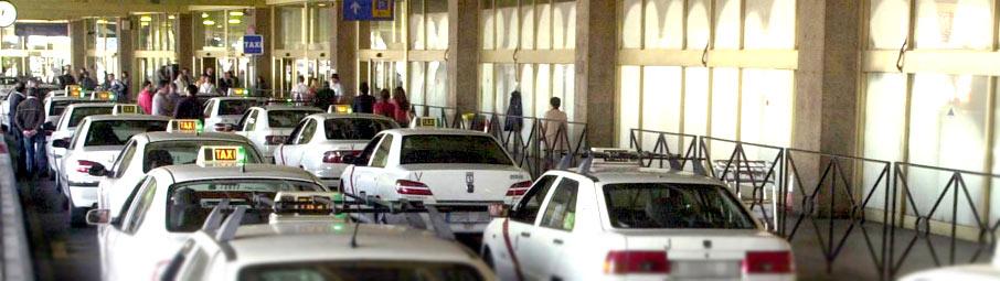 FACUA Madrid rechaza la aprobación de la tarifa plana del taxi hacia el aeropuerto
