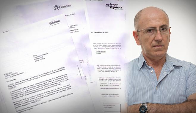 Multa de 50.000 euros a Telefónica por incluir ilegalmente a un socio de FACUA en ficheros de morosos