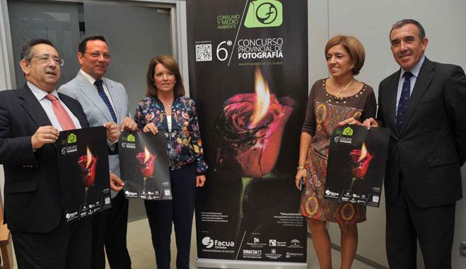FACUA Córdoba presenta la sexta edición de su concurso provincial de fotografía