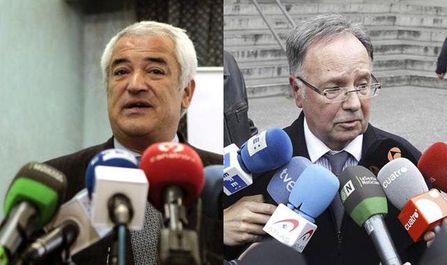 Ausbanc y Manos Limpias pidieron a dos bancos 3 millones por 'salvar' a la infanta, según El Confidencial