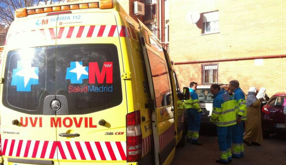 FACUA Madrid pide que se depuren responsabilidades tras morir una niña en un parque infantil de Rivas