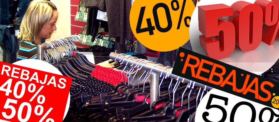 El 65% de los consumidores encuestados por FACUA asegura haber detectado falseos de precios en las rebajas