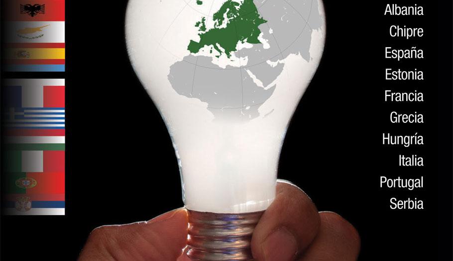 FACUA realiza un estudio comparativo sobre suministro el�ctrico en diez pa�ses de Europa