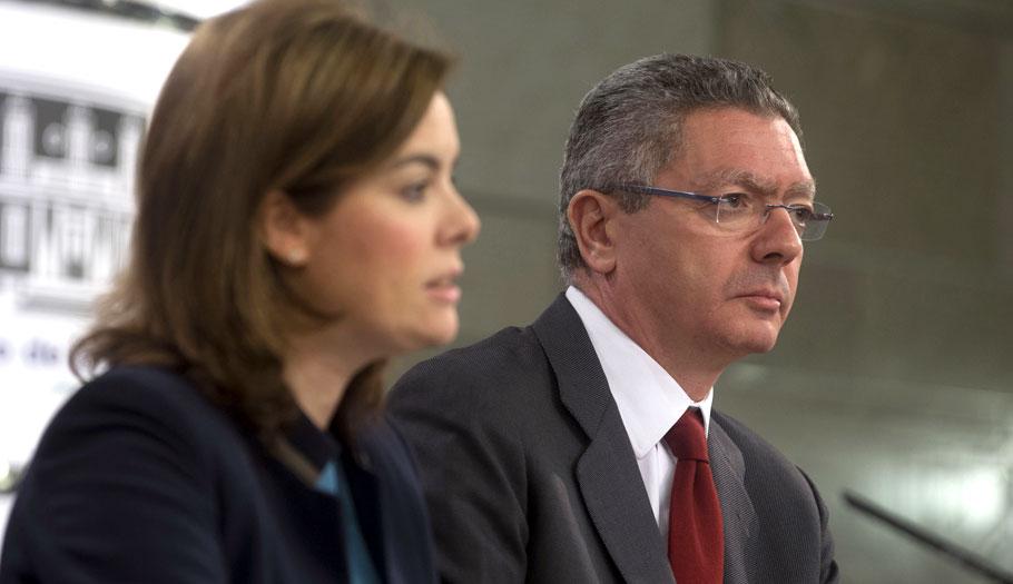 FACUA rechaza la privatización de los registros civiles y exige a Gallardón que retire la medida