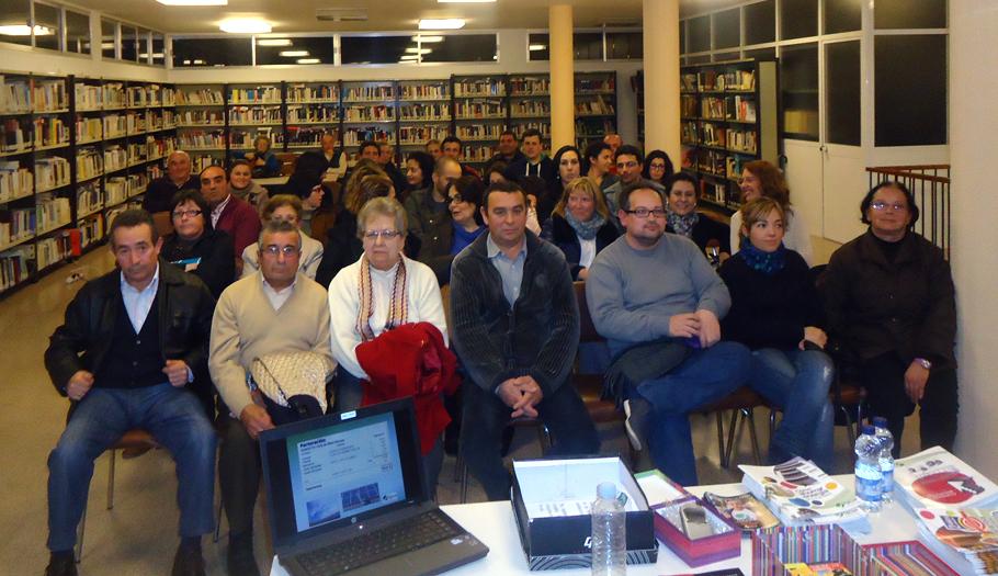 FACUA Huelva desarrolla una jornada formativa sobre comercio electrónico y medio ambiente