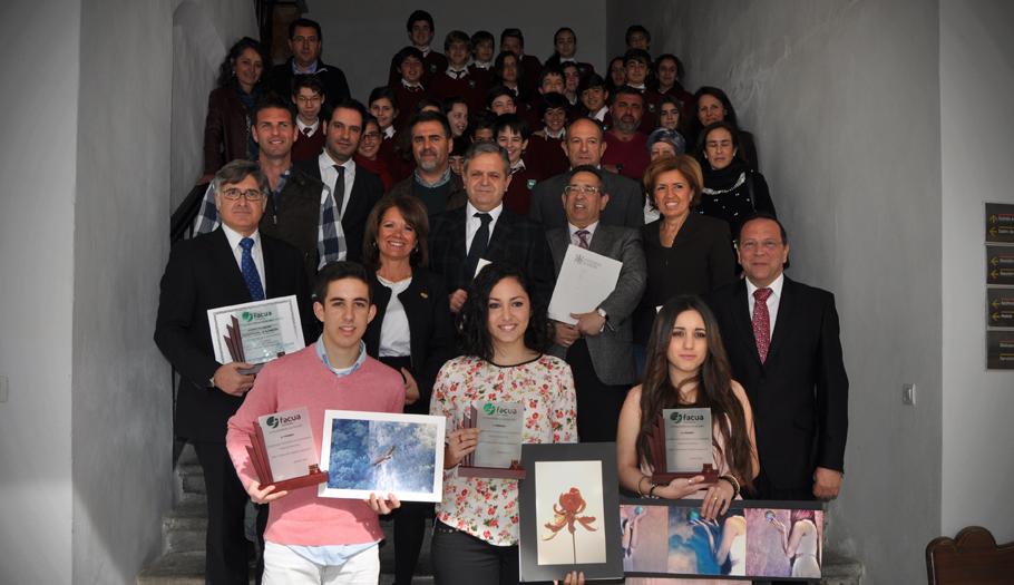 FACUA Córdoba entrega los premios del VI Concurso Provincial de Fotografía